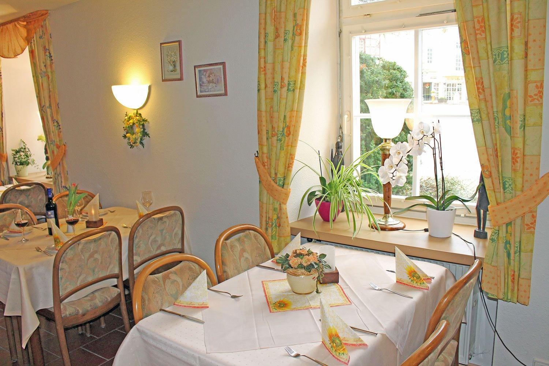 Hotel in Ahrweiler - Zum Stern