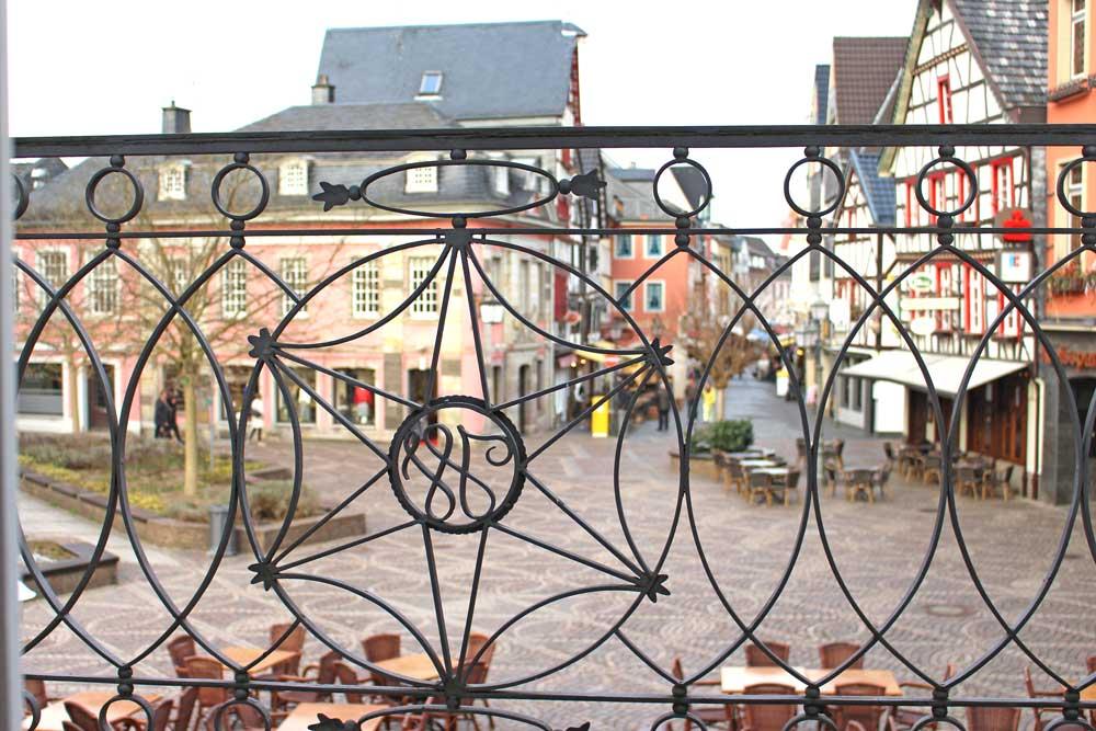 Hotel Ahrweiler Weinfest