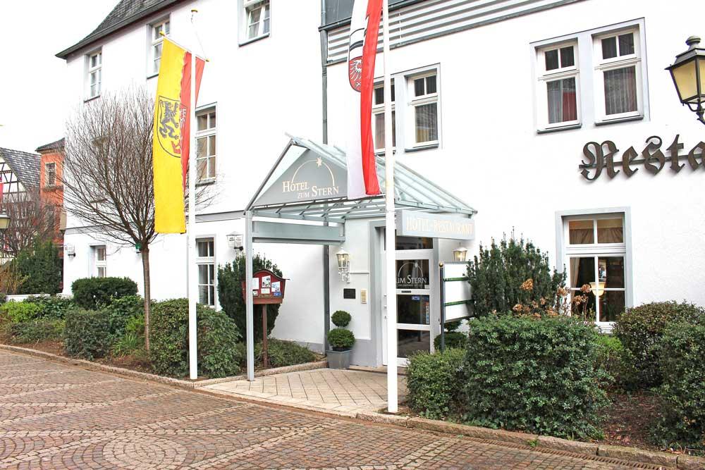 Hotel Ahrweiler zum Stern
